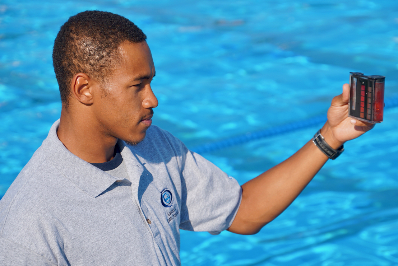 Pool Operations and Training Expert